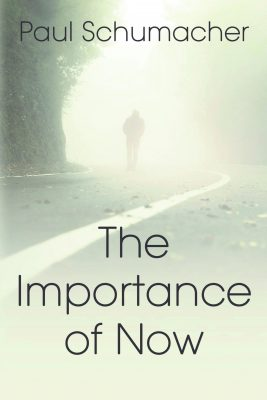 The Importance of Now front cover